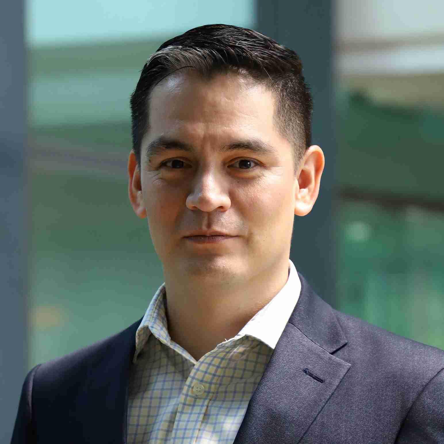 Fabian Mendez Ramos