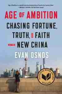 Book cover: Age of Ambition