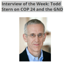 Todd Stern Interview with Our Daily Planet