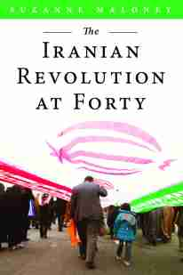 Cvr: The Iranian Revolution at Forty