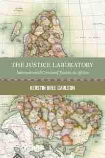 Cvr: The Justice Laboratory