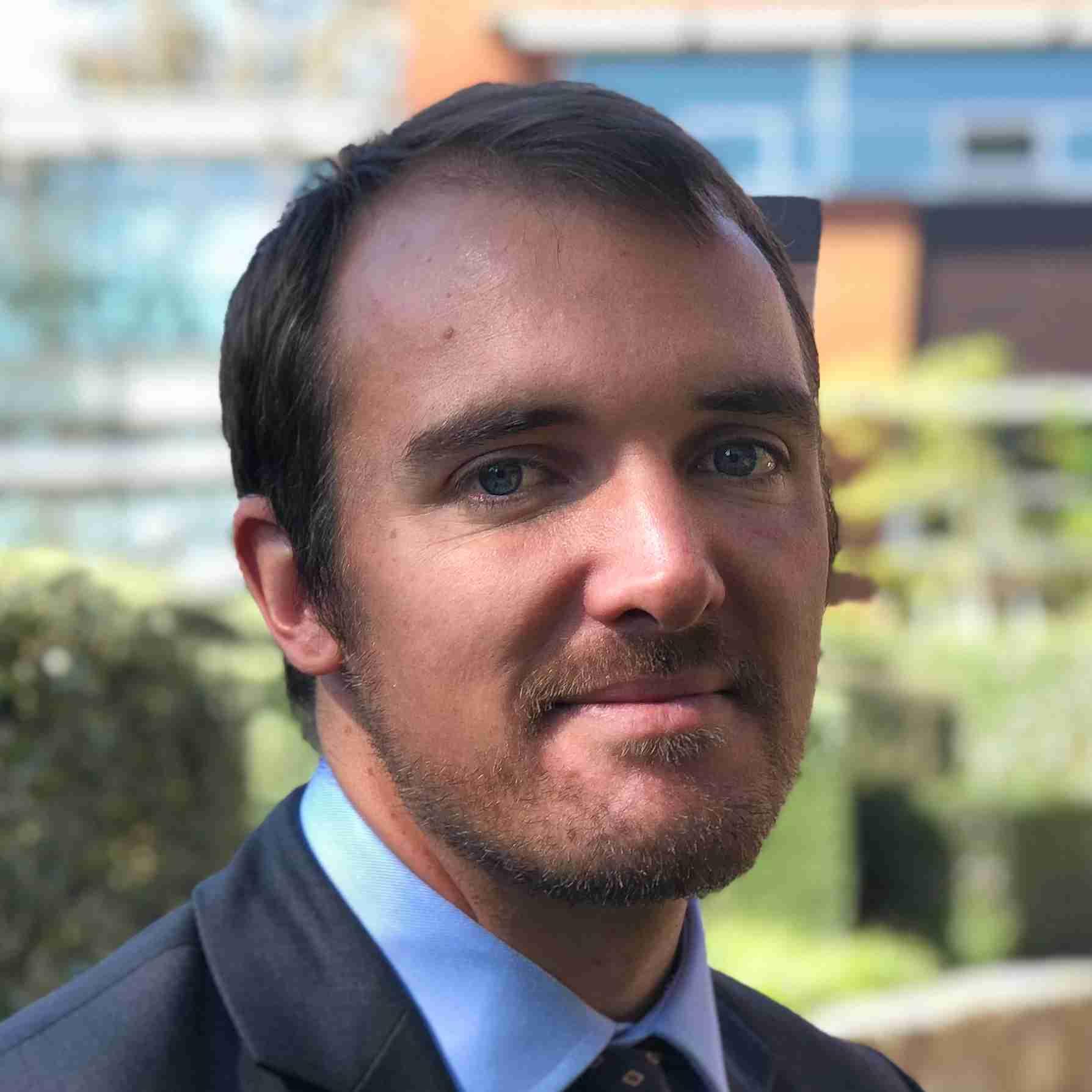 Mark Fabian
