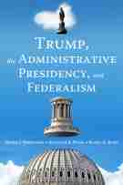 Cvr: Trump and Federalism
