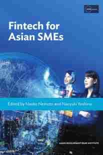 Cvr: Fintech for Asian SMEs