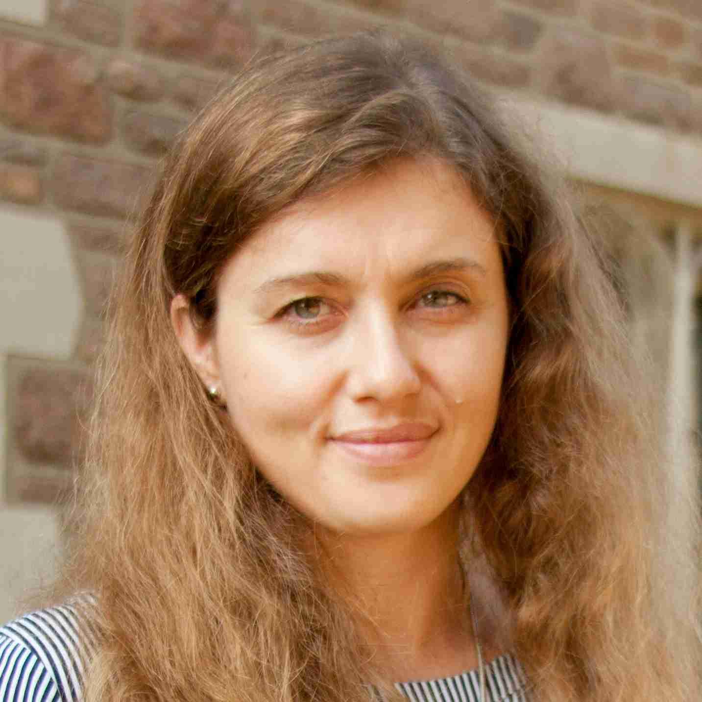 Olga Kondratjeva