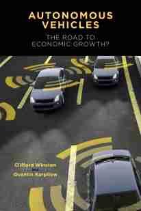 Cvr: Autonomous Vehicles