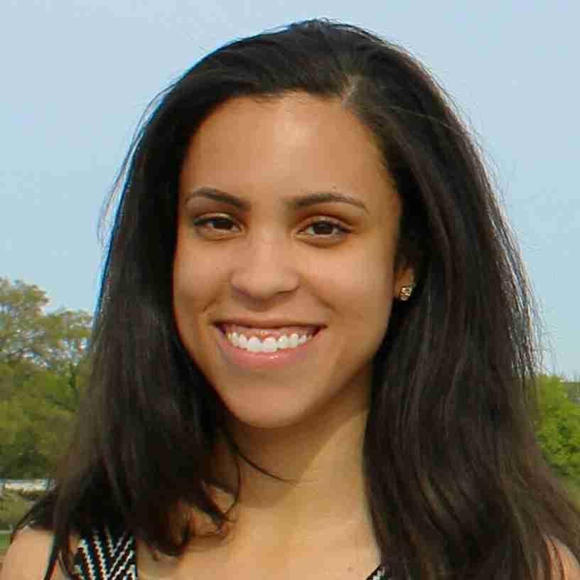 Sarah Crump