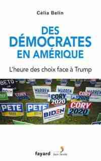 "Cover of ""Des Democrtes en Amerique"""