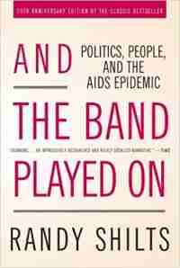 """And the Band Played On"" cover"