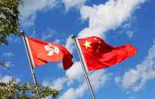 China_HongKong_Flags.