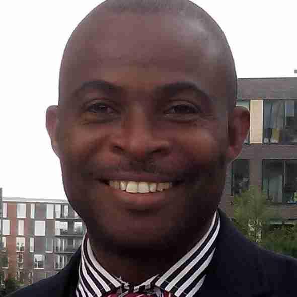 Henry Asor Nkang