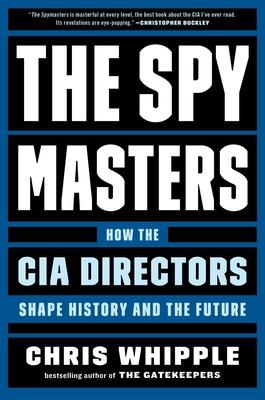 """Capa do """"Os Spymasters"""""""