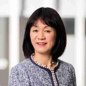 Keiko Miwa