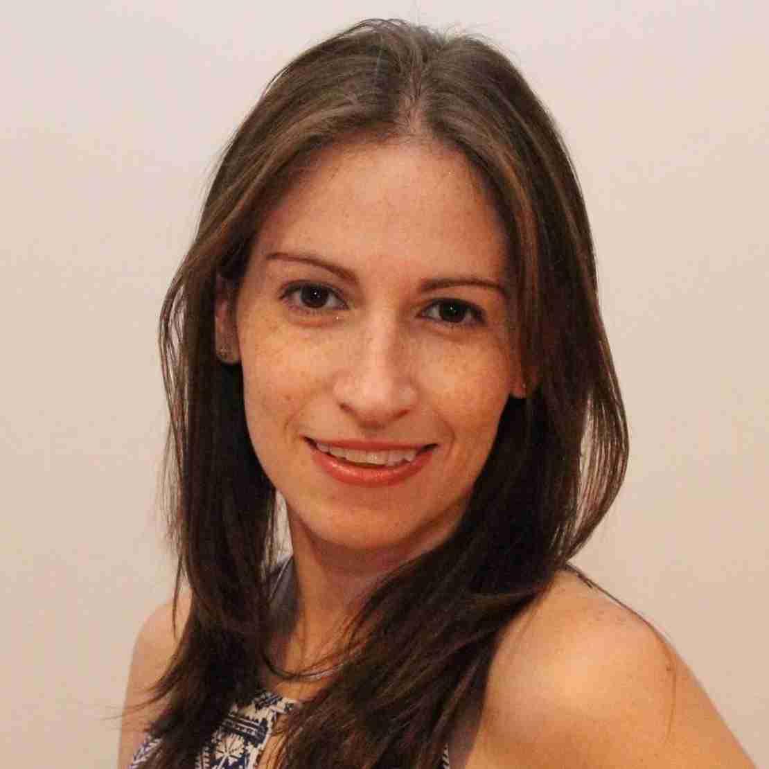 Mariana Pereira-Lopez