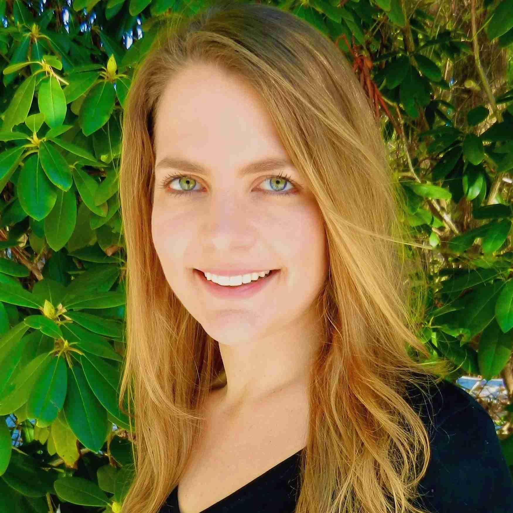 Alexandra Siegel
