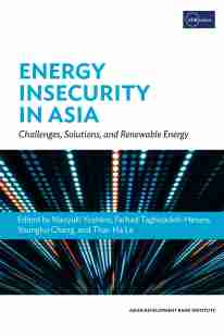 Cvr: Energy Insecurity in Asia