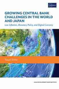Cvr: Growing Central Bank Challenges