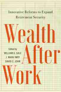 Cvr: Wealth After Work