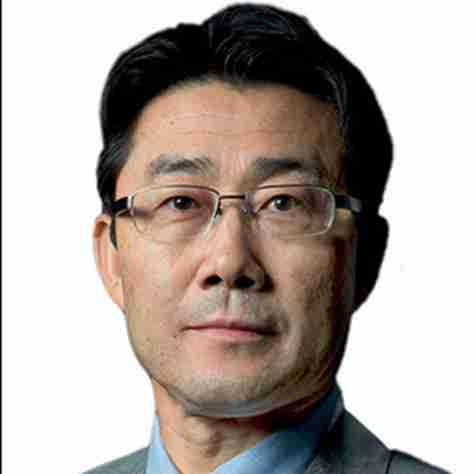 Dr. George Gao Fu