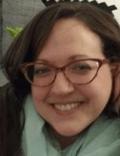 Sarah Sattelmeyer headshot
