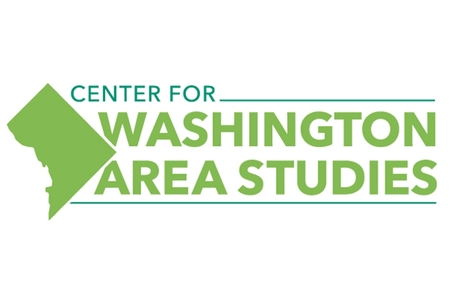 GWU Center for Washington Area Studies logo