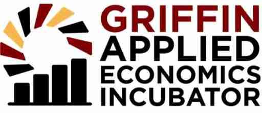 Griffin Applied Economics Incubator logo