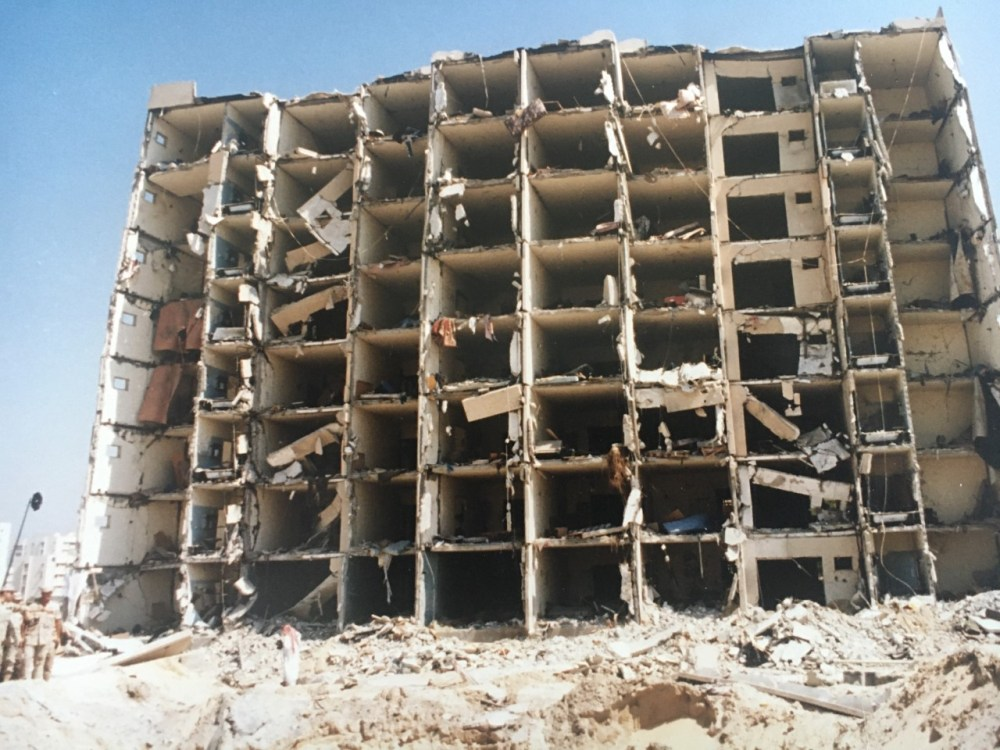 Remembering the Khobar Towers bombing