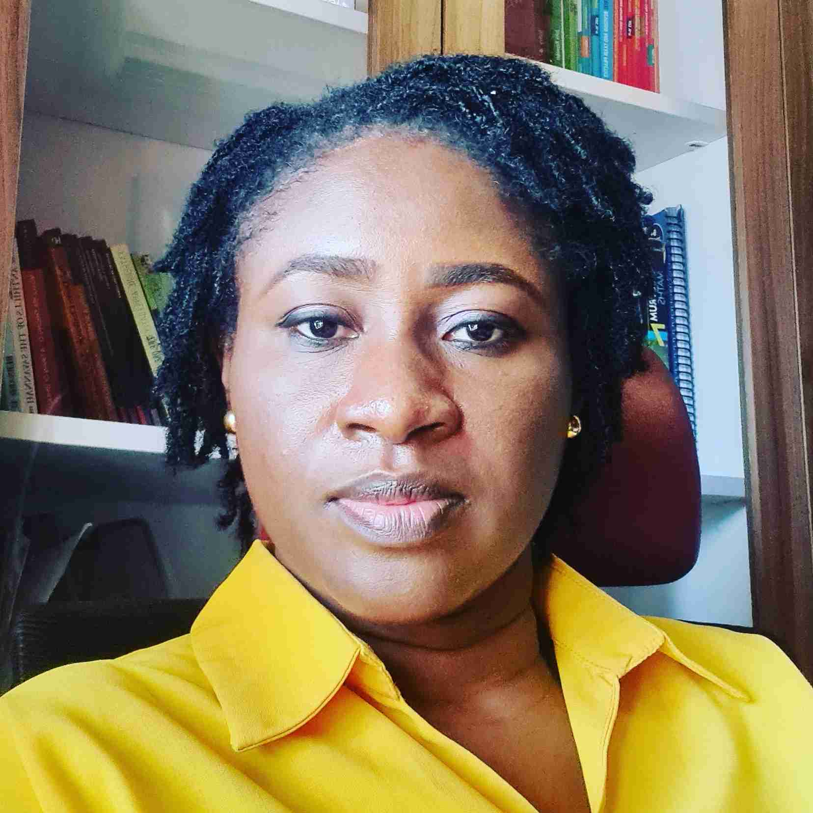 Priscilla Twumasi Baffour