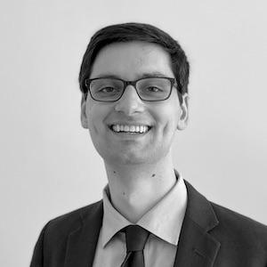 Eric Milstein_Hutchins_Research Analyst