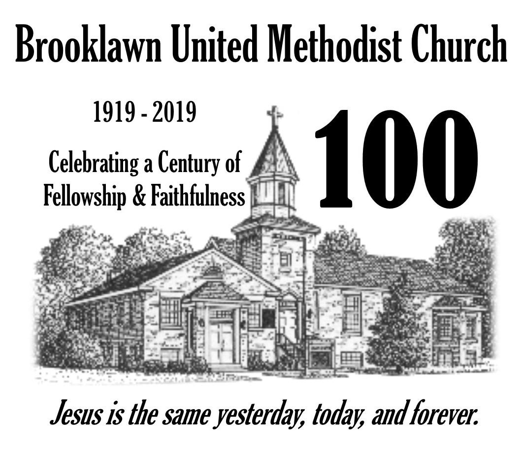 Brooklawn UMC