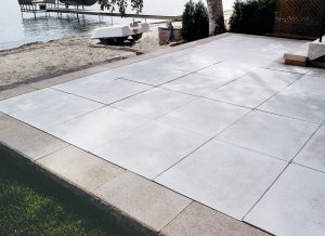 patio slabs brooklin concrete products