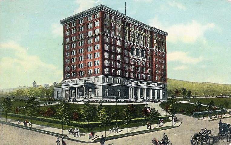 Schenley Hotel