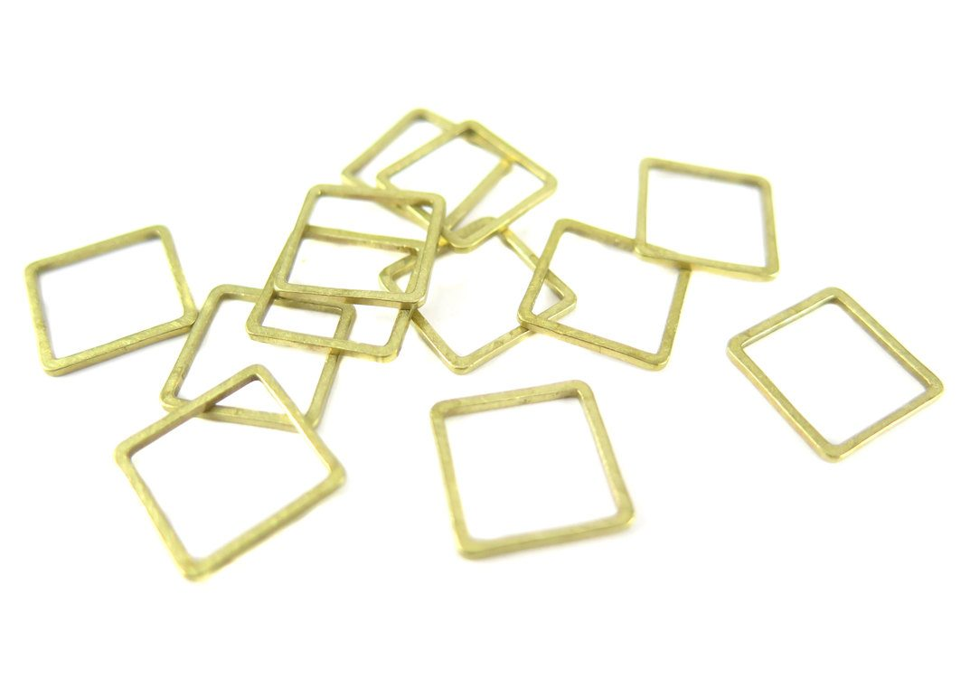 small square shape wire