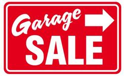 Garage Sales  Village of Brooklyn Heights