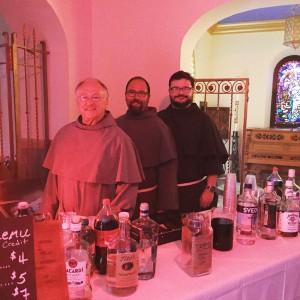 san damiano friars