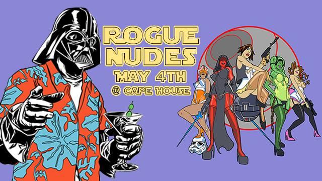 rogue nudes star wars burlesque