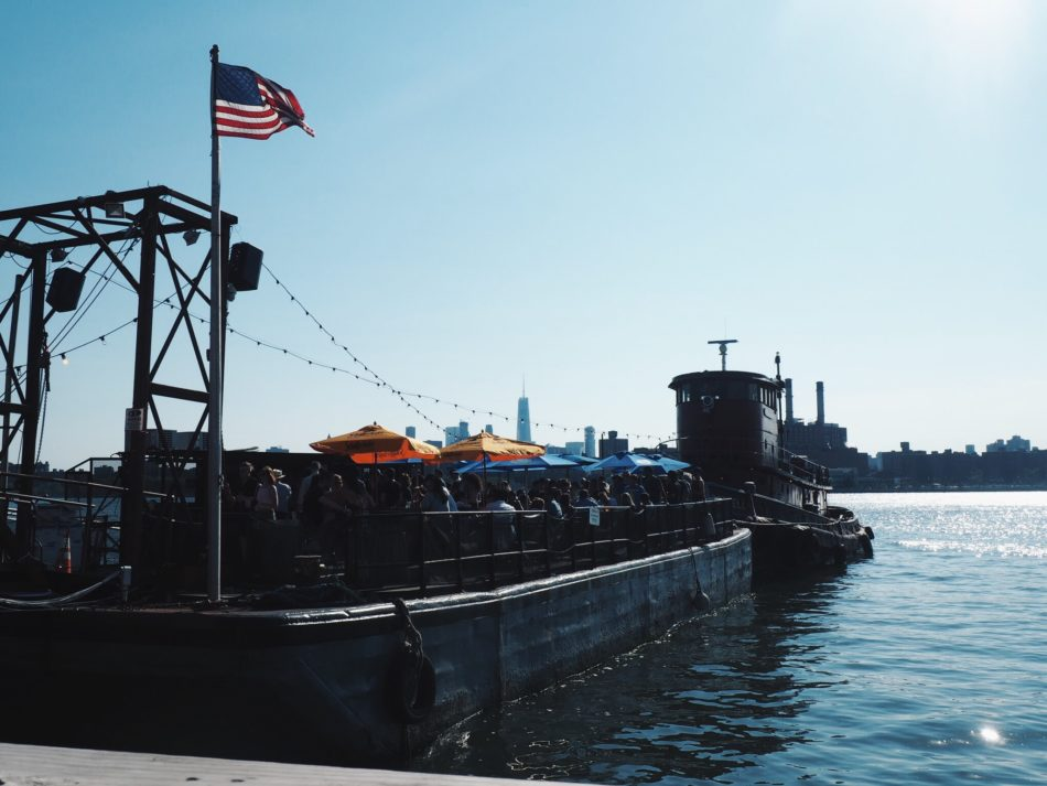 the weekend guide | brooklyn, i'm trying.