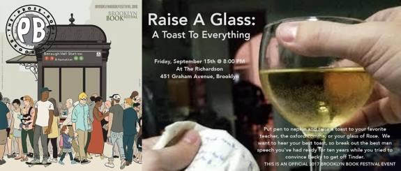 prose bowl raise a glass