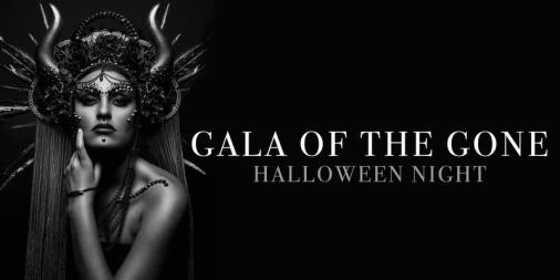 gala of the gone house of yes