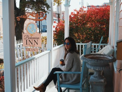 where to stay in saugerties ny