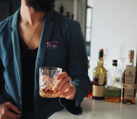 gifts for the bourbon drinker