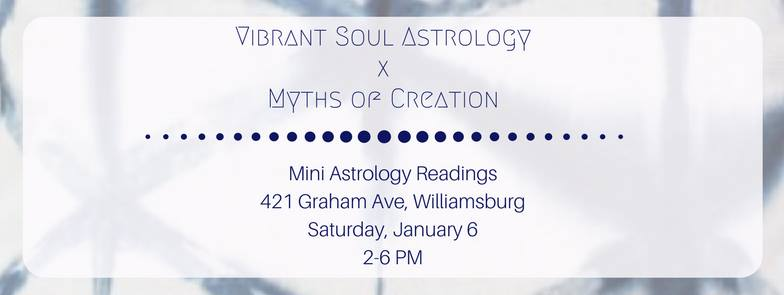 vibrant soul astrology