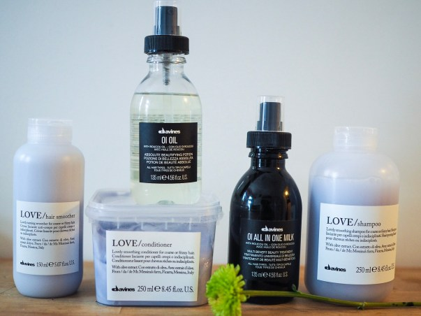 sustainable hair care