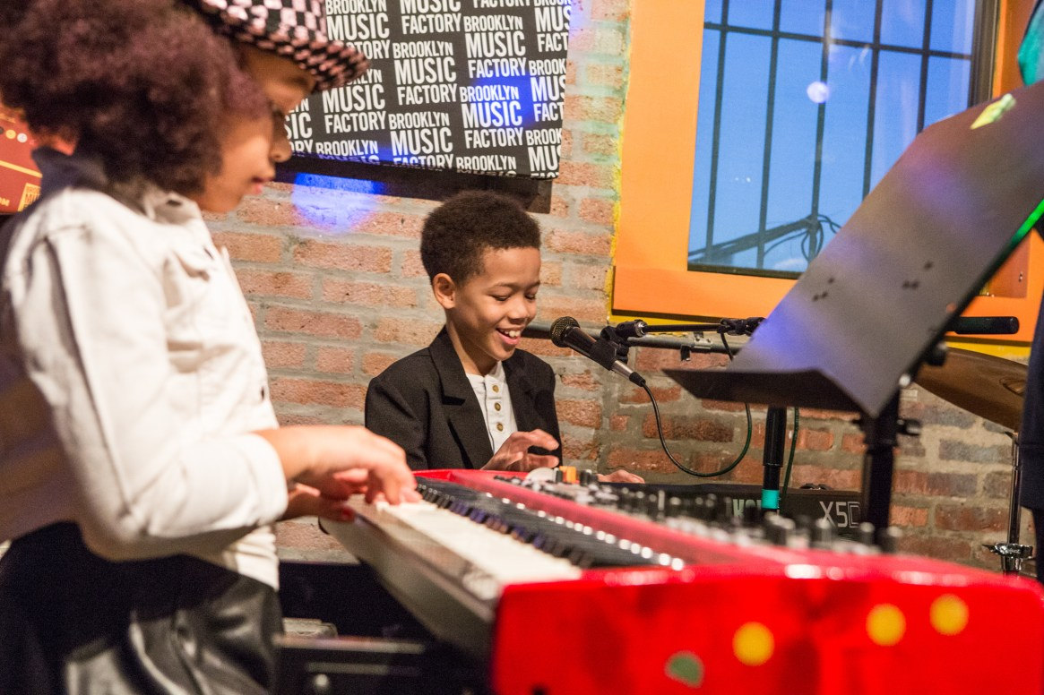 Music Classes in Brooklyn