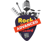Rock Write & Record ADVANCED