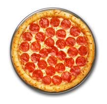 Friday All Camp Pizza Party