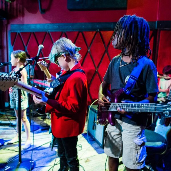 Jam Band 101- The Perfect Music Class for Kids Ages 5-8