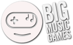 big music games
