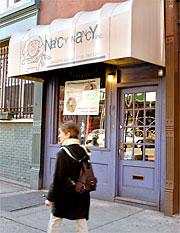 Nancy Nancy, 5th Avenue, Brooklyn