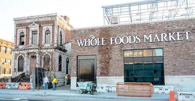 Landmarks Preservation Commission fines Whole Foods Market ...